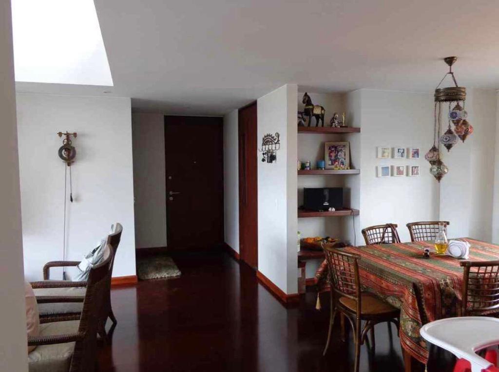 Apartamento en Urbanizacion Los Laureles 7647, foto 7