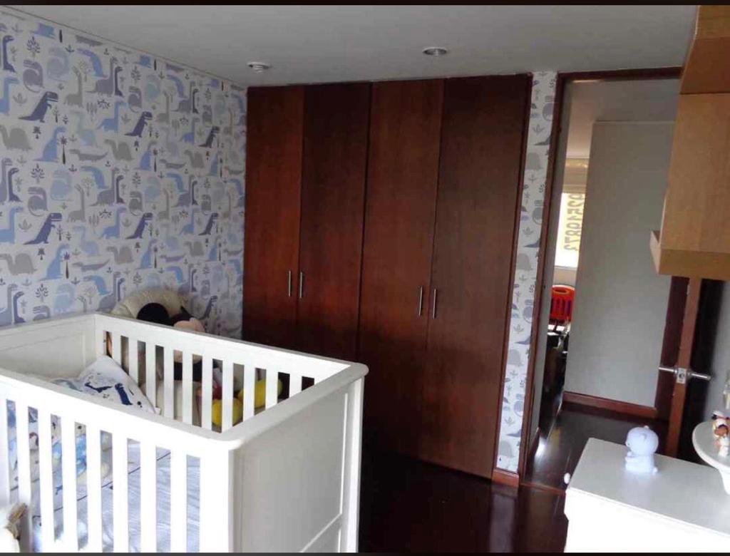 Apartamento en Urbanizacion Los Laureles 7647, foto 10
