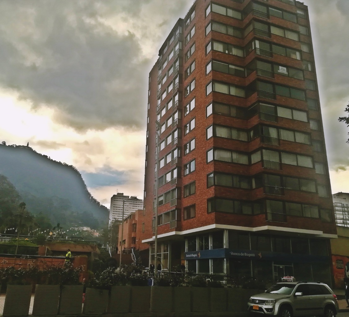 Apartamento en Las Nieves 5181, foto 8