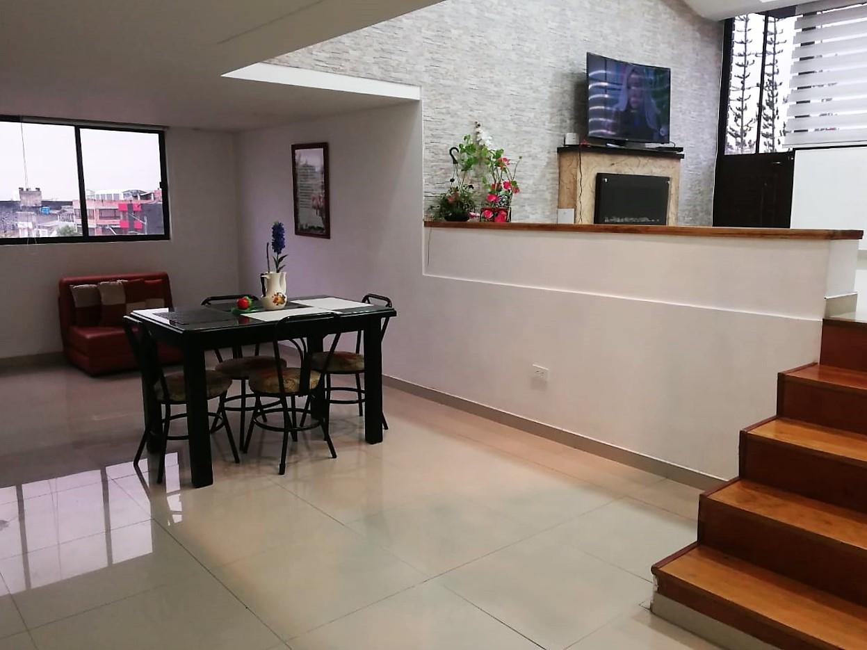 Apartamento en Calvo Sur 5195, foto 9