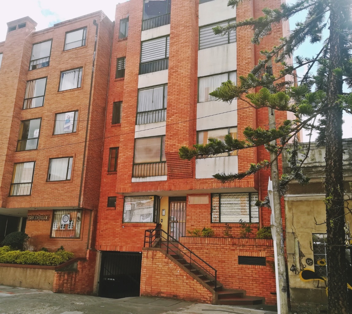 Apartamento en Teusaquillo De Suba 8572, foto 0