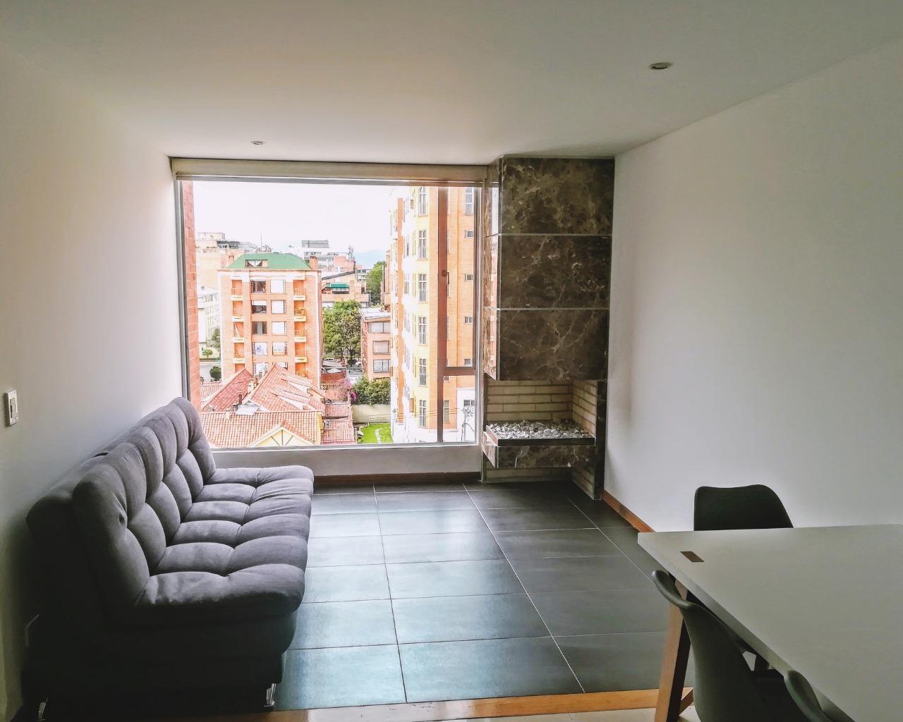 Apartamento en Rincon Del Chico 8363, foto 4