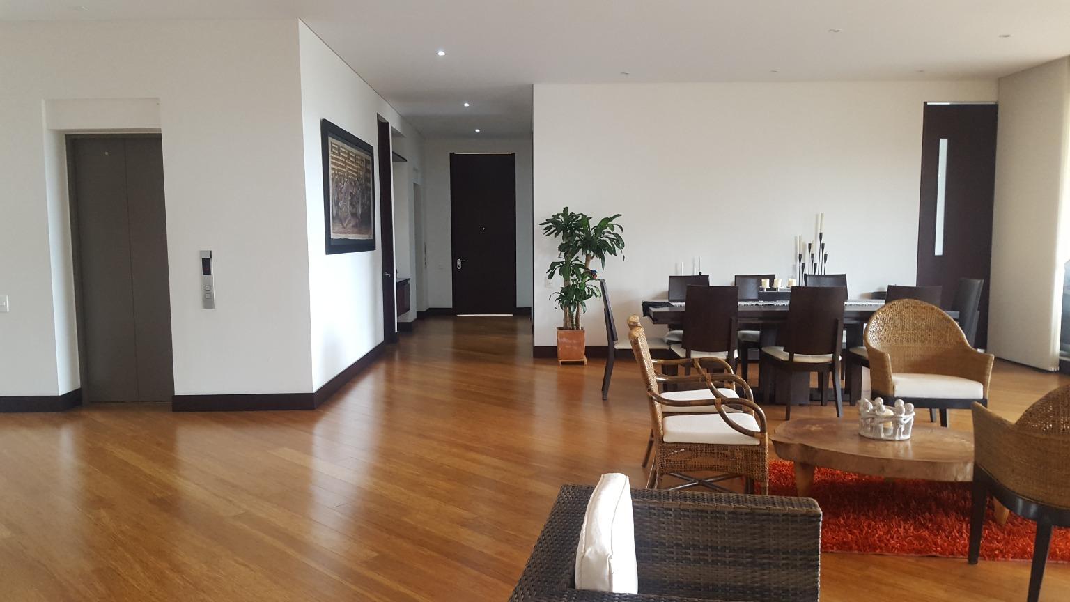 Apartamento en Bogota D.c. 1249