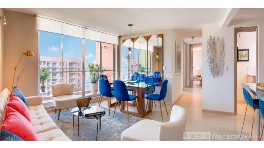 Apartamento en La Colina Campestre 5846, foto 10