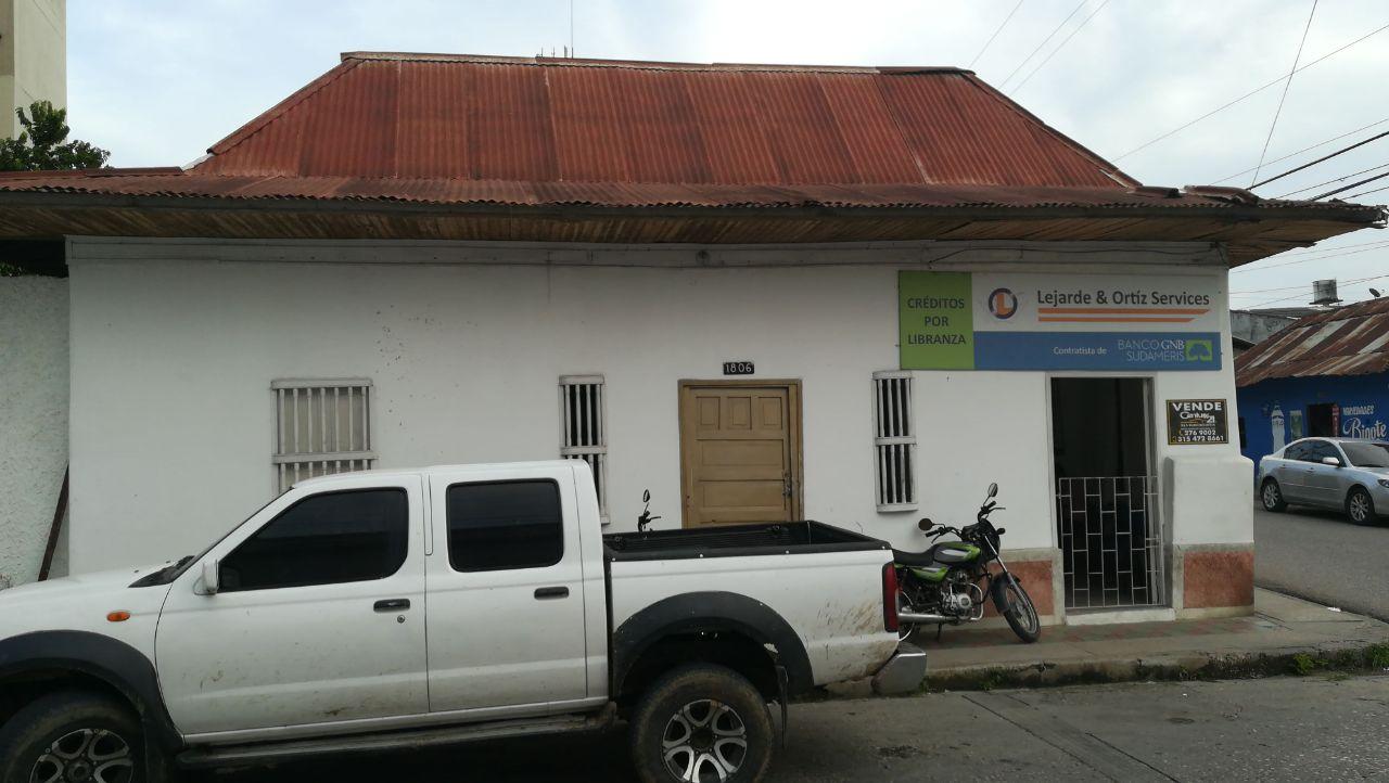 Casalote en Centro, SINCELEJO 86052, foto 2