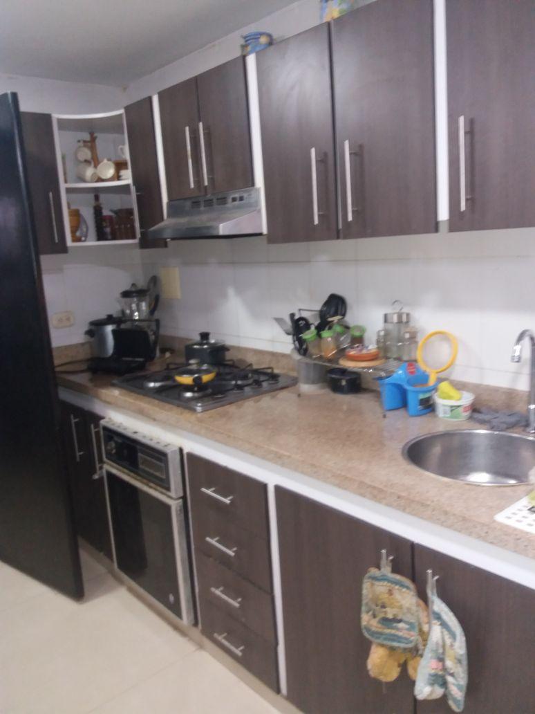 Apartamento en La Ford, SINCELEJO 86557, foto 7