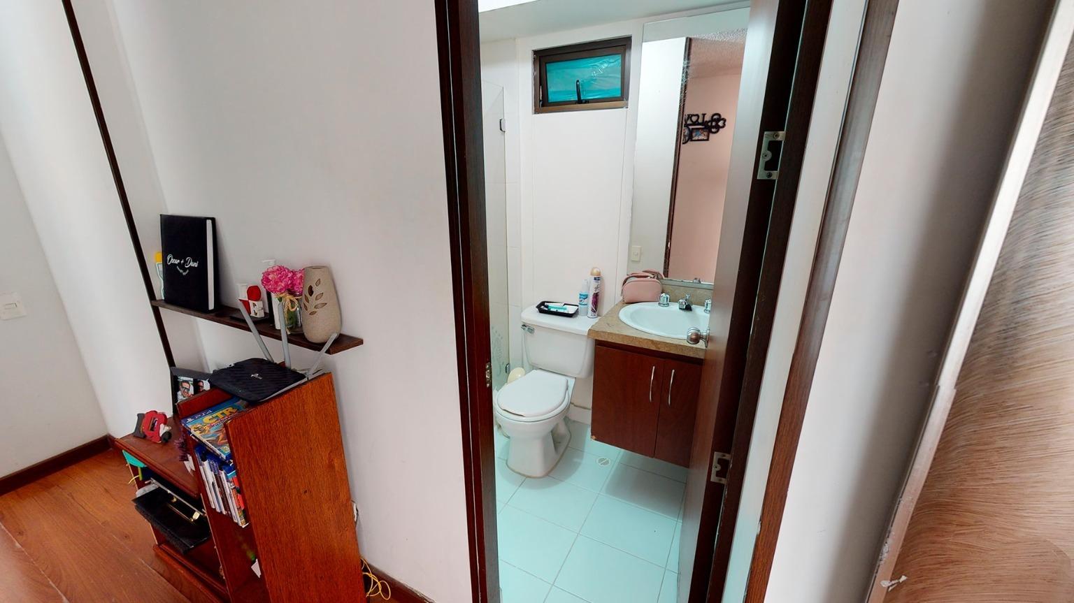 Apartamento en Pinar De Suba 10864, foto 3