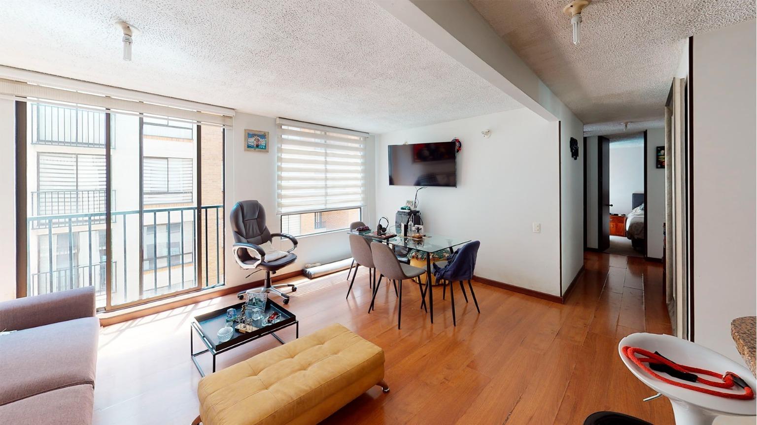 Apartamento en Pinar De Suba 10864, foto 10