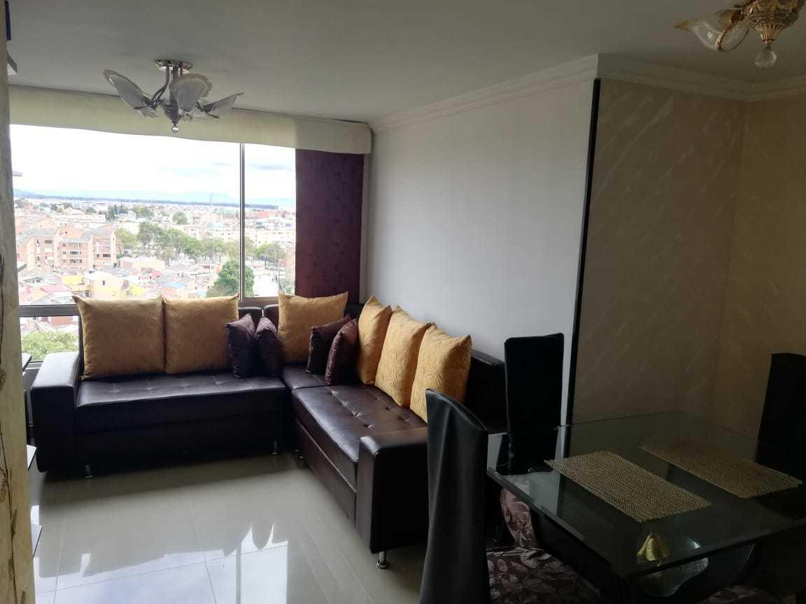 Apartamento en Alameda De Timiza 11322, foto 0
