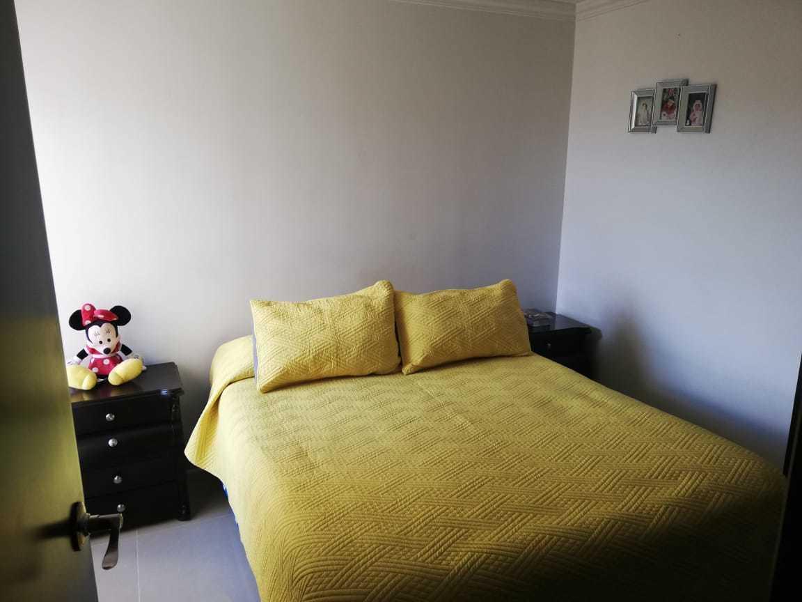 Apartamento en Alameda De Timiza 11322, foto 7