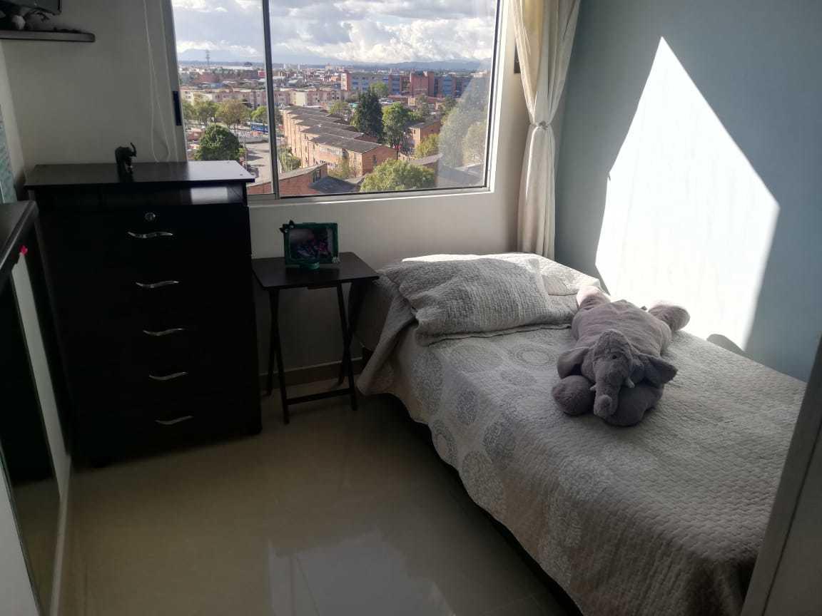 Apartamento en Alameda De Timiza 11322, foto 8