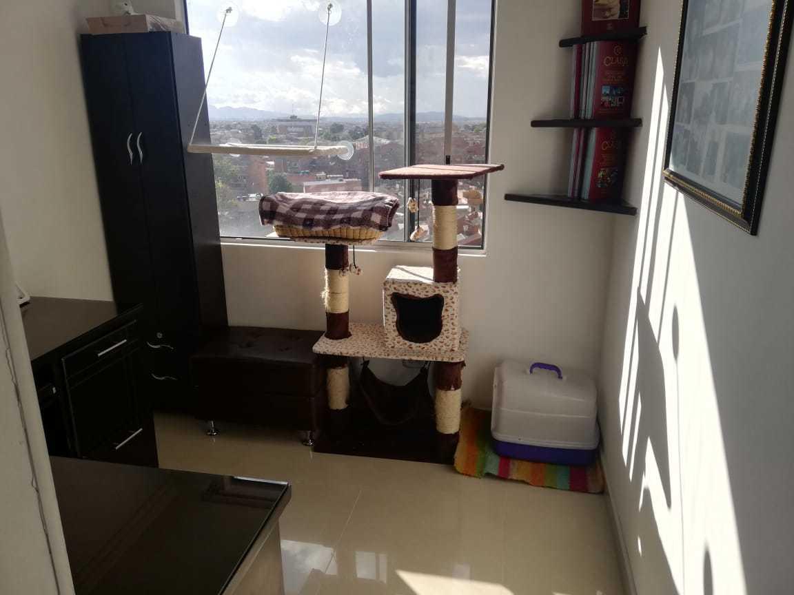 Apartamento en Alameda De Timiza 11322, foto 4