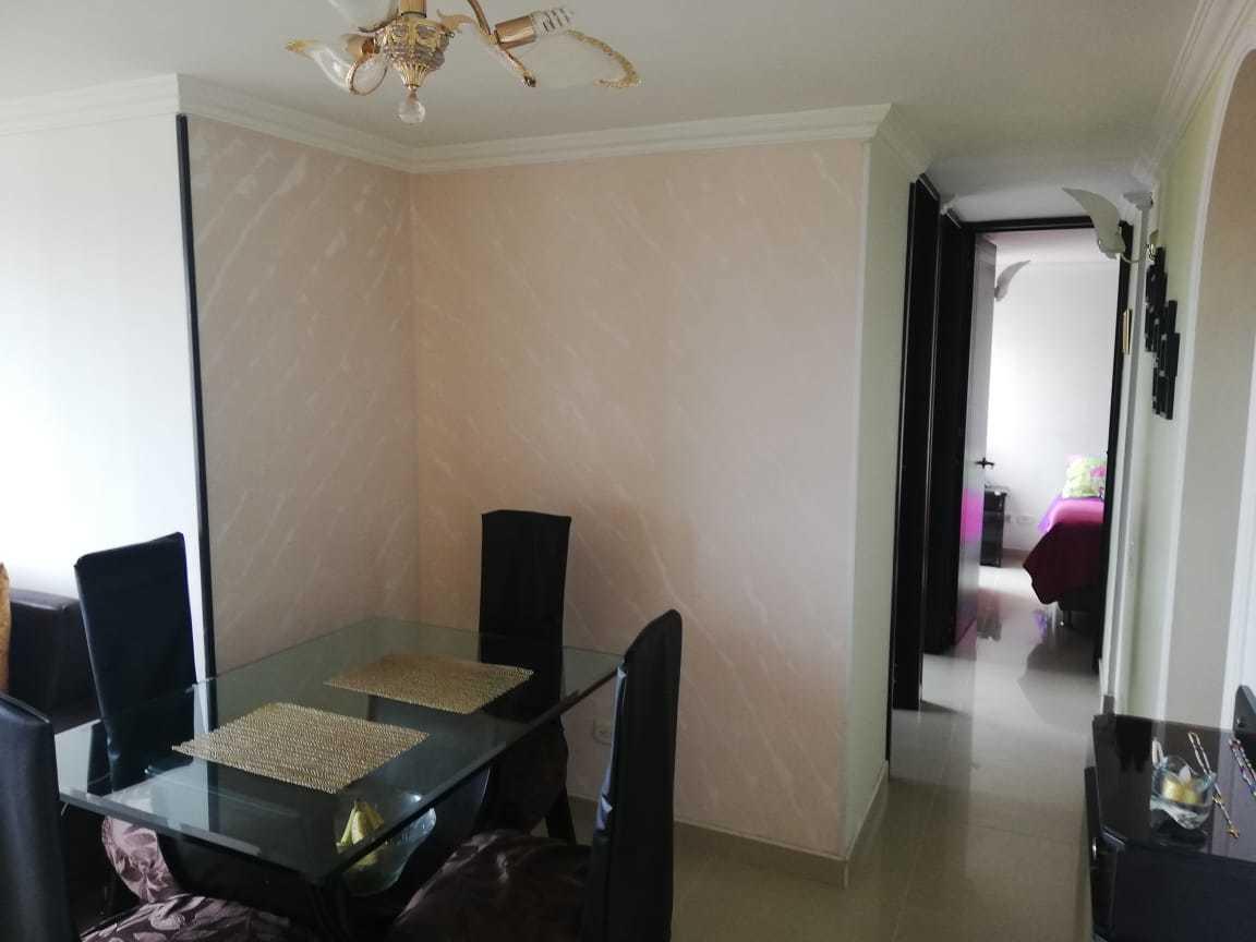 Apartamento en Alameda De Timiza 11322, foto 2