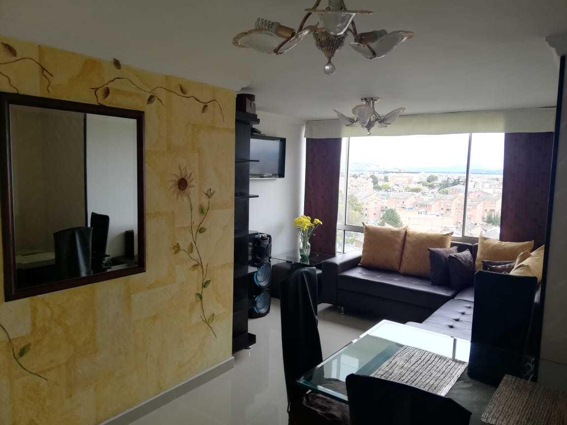 Apartamento en Alameda De Timiza 11322, foto 1