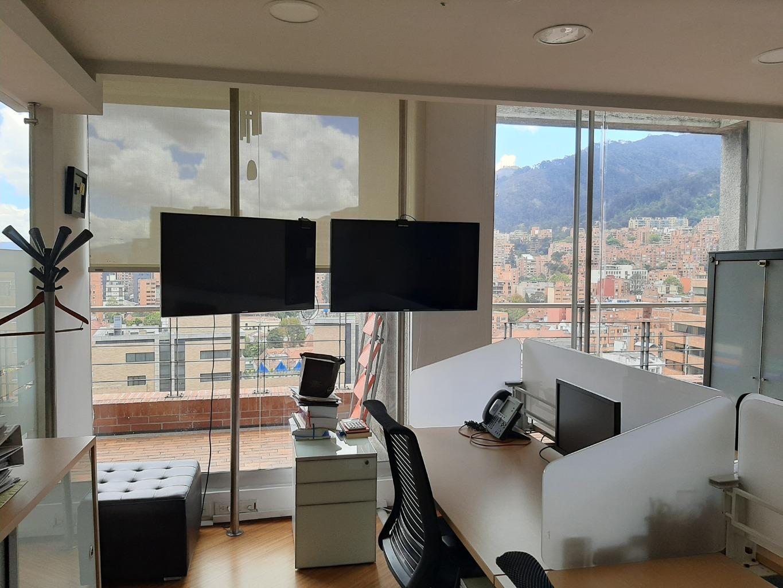 Oficina en Chapinero Norte 12564, foto 23