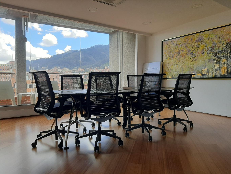 Oficina en Chapinero Norte 12564, foto 26