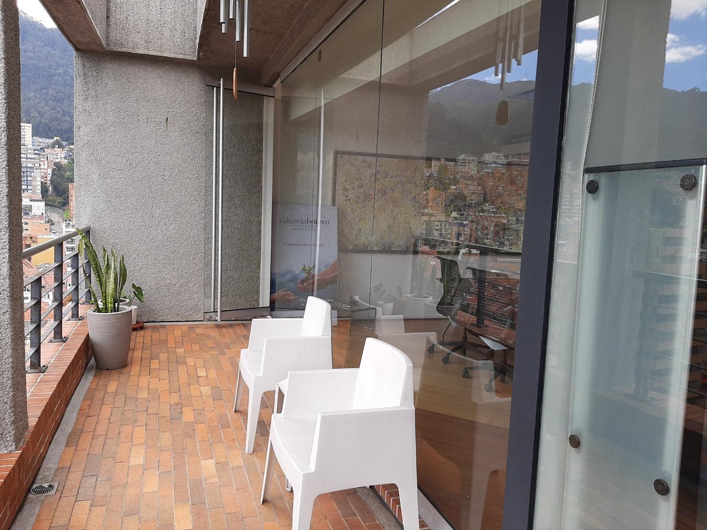Oficina en Chapinero Norte 12564, foto 31