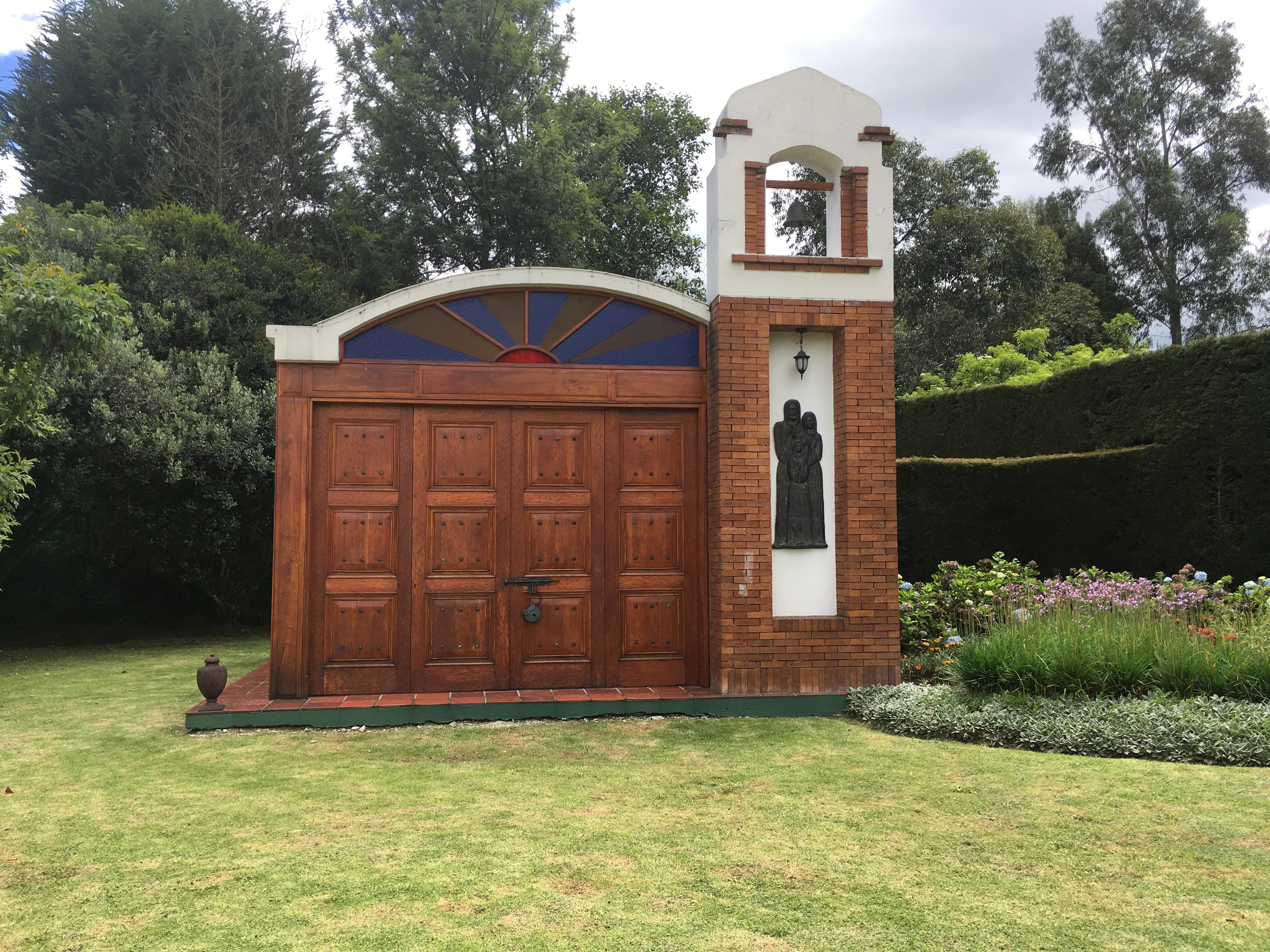 Casa en Parcelas, COTA 2420, foto 14