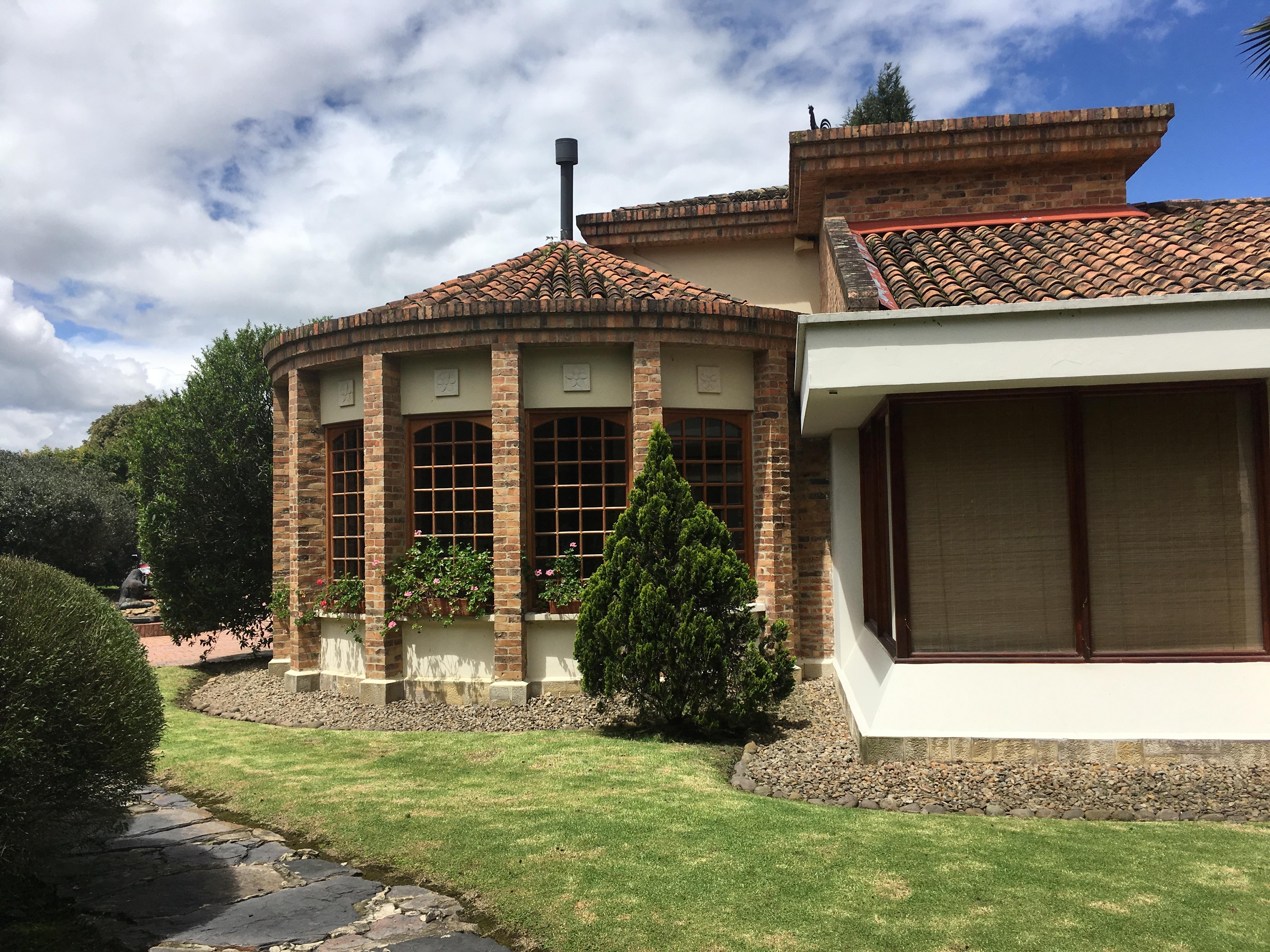 Casa en Parcelas, COTA 2420, foto 3