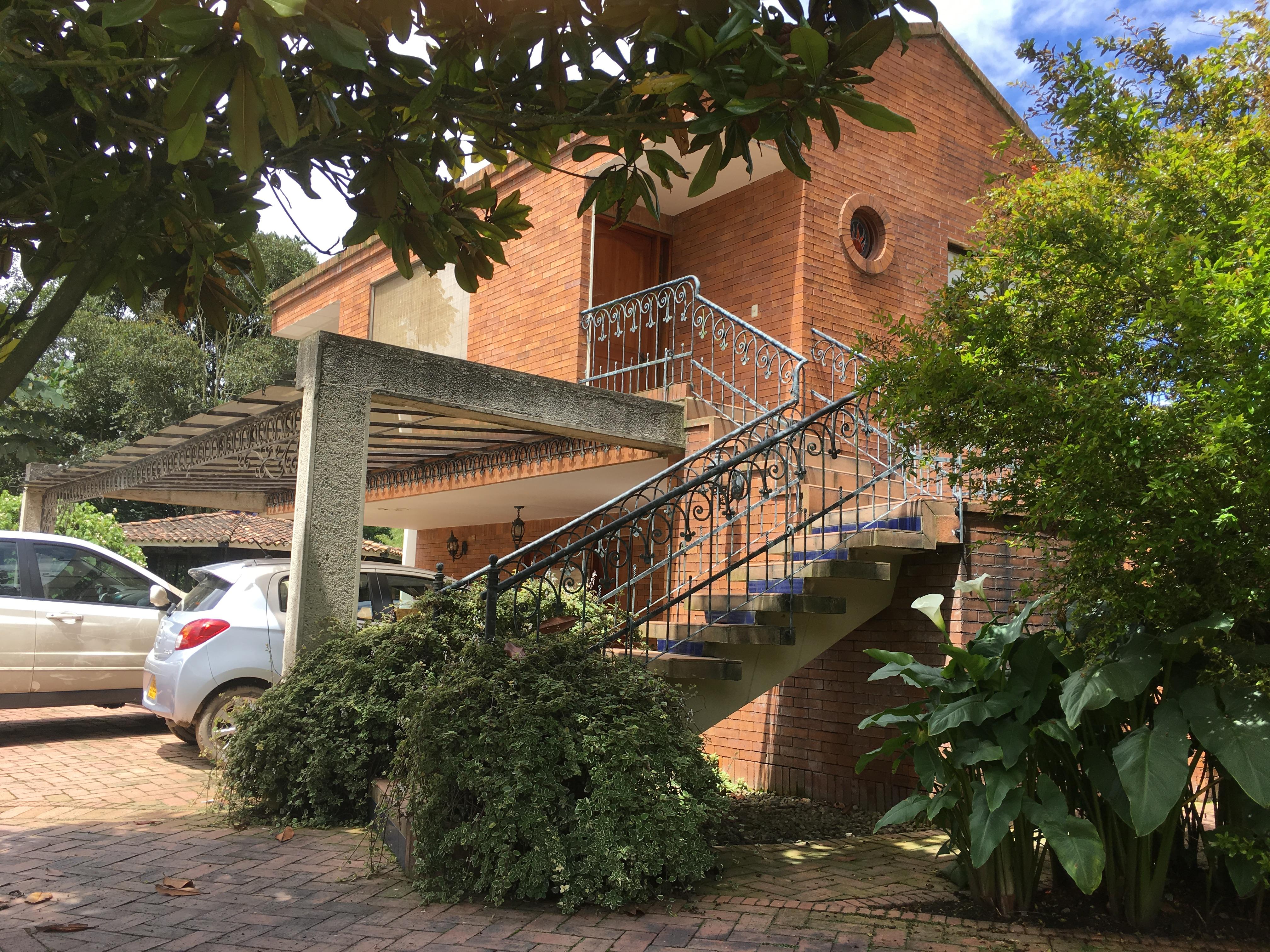 Casa en Parcelas, COTA 2420, foto 6