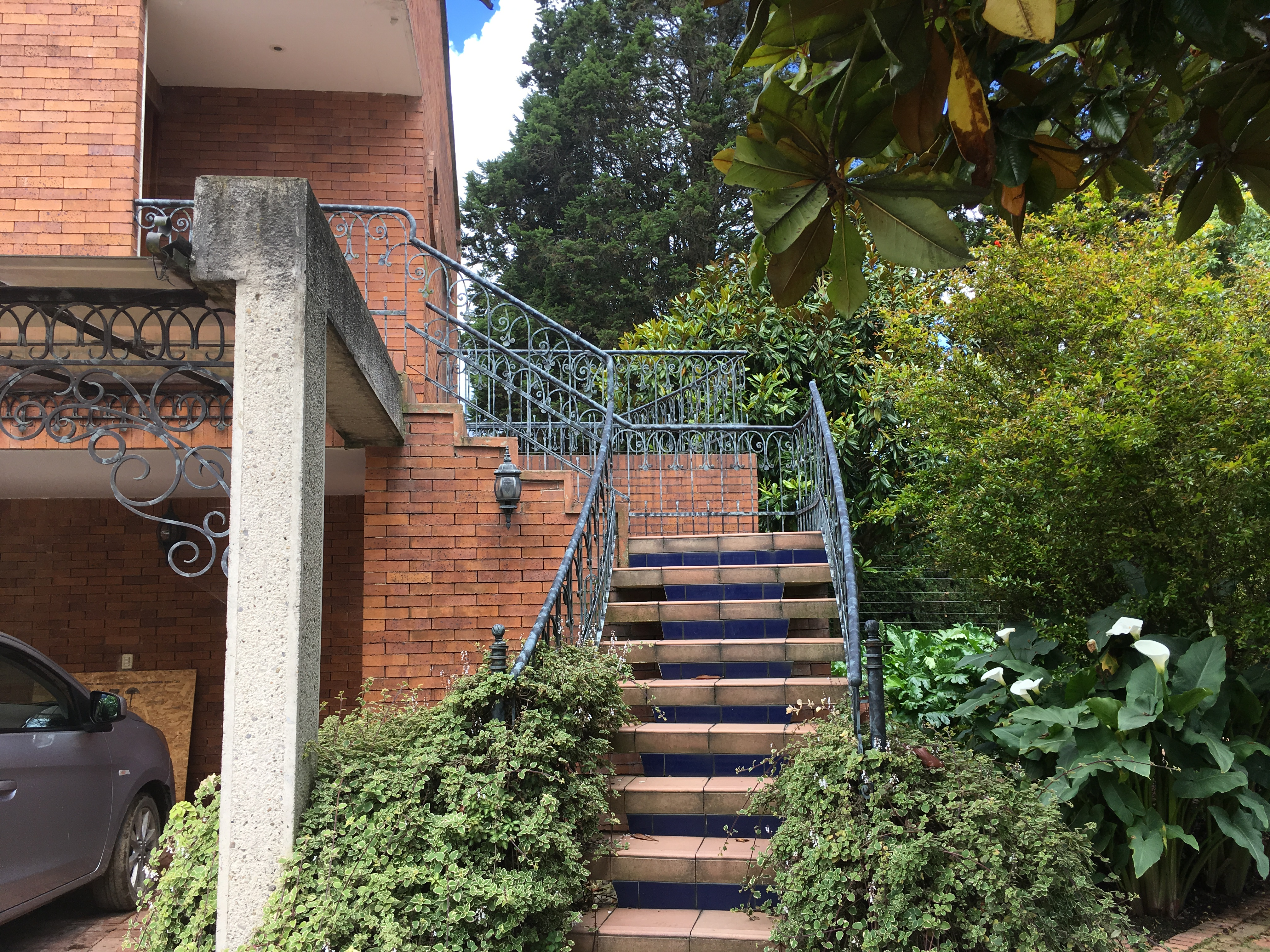 Casa en Parcelas, COTA 2420, foto 7