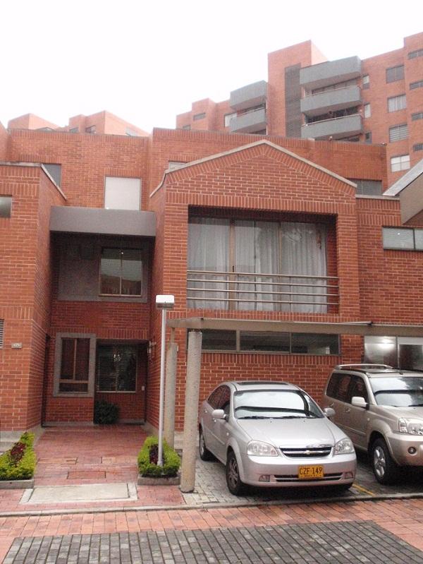 Casa en Gratamira 5496, foto 2