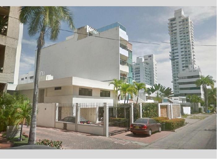 Casa en  Castillogrande, CARTAGENA DE INDIAS 83827, foto 7
