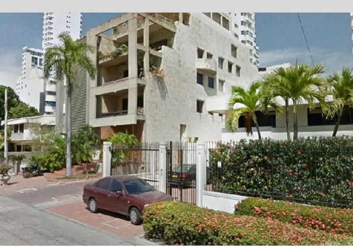 Casa en  Castillogrande, CARTAGENA DE INDIAS 83827, foto 8