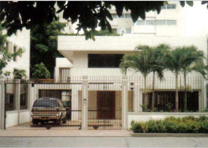 Casa en  Castillogrande, CARTAGENA DE INDIAS 83827, foto 9