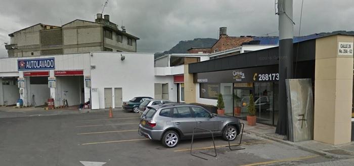 Casalote en  La Soledad, BOGOTA D.C. 84996, foto 13