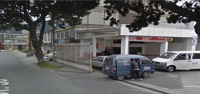 Casalote en  La Soledad, BOGOTA D.C. 84996, foto 12