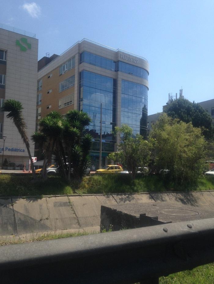 Oficina en La Calleja 6871, foto 0