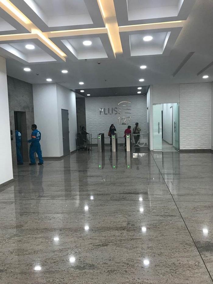 Oficina en La Calleja 6871, foto 2