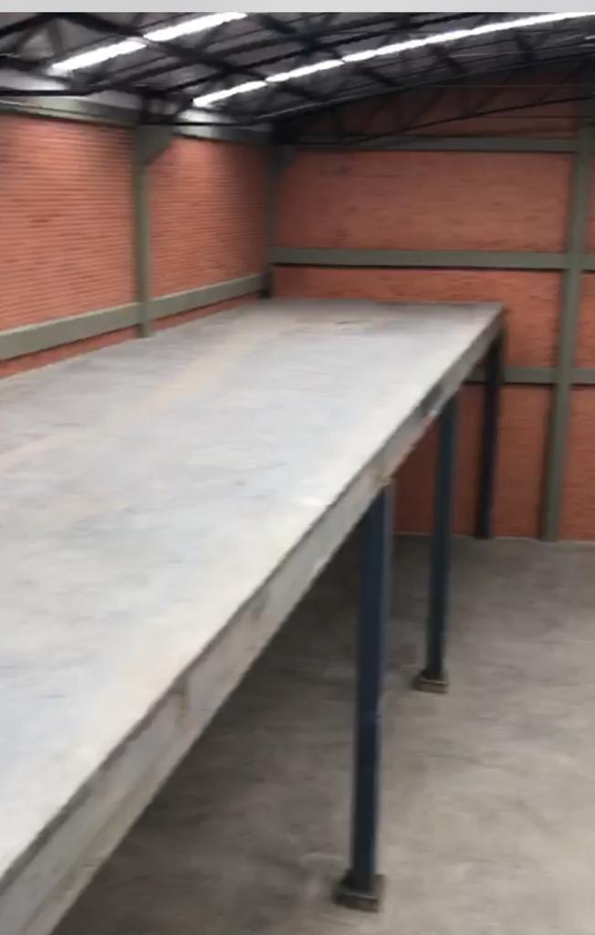 99397 - Venta Bodega # 3 Antes del peaje Fontibón para estranar, en parque industrial