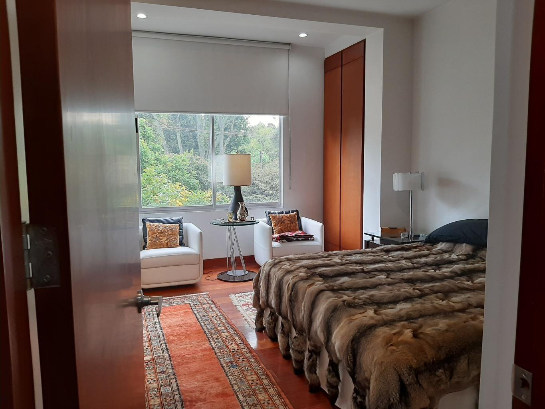 Apartamento en Chico Reservado 6692, foto 12