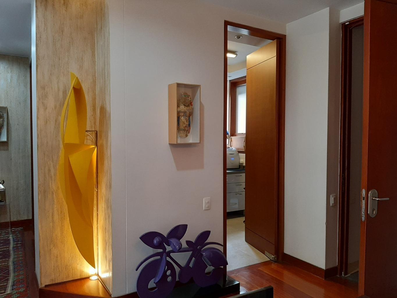 Apartamento en Chico Reservado 6692, foto 11