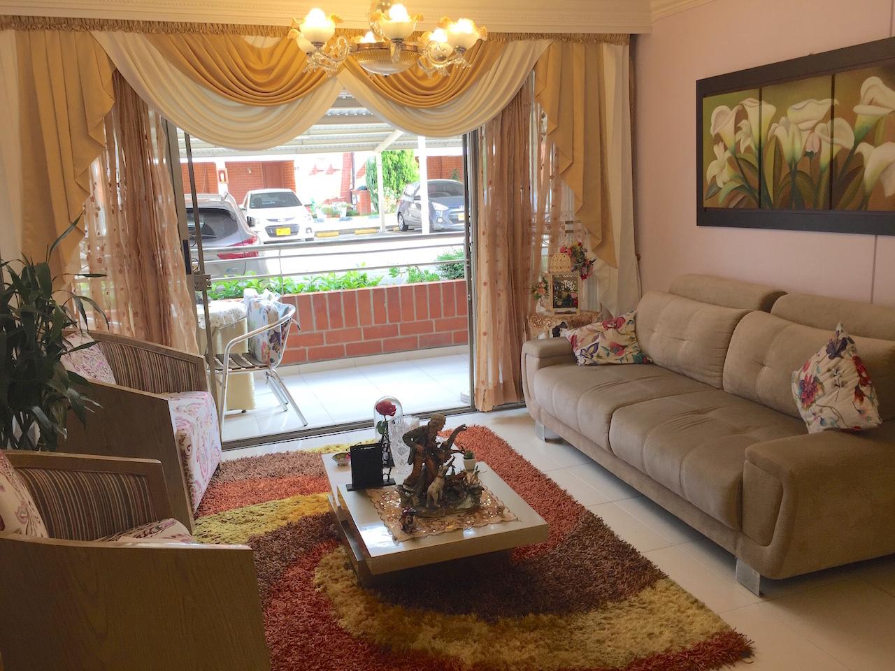 Apartamento en Cali 10451, foto 1