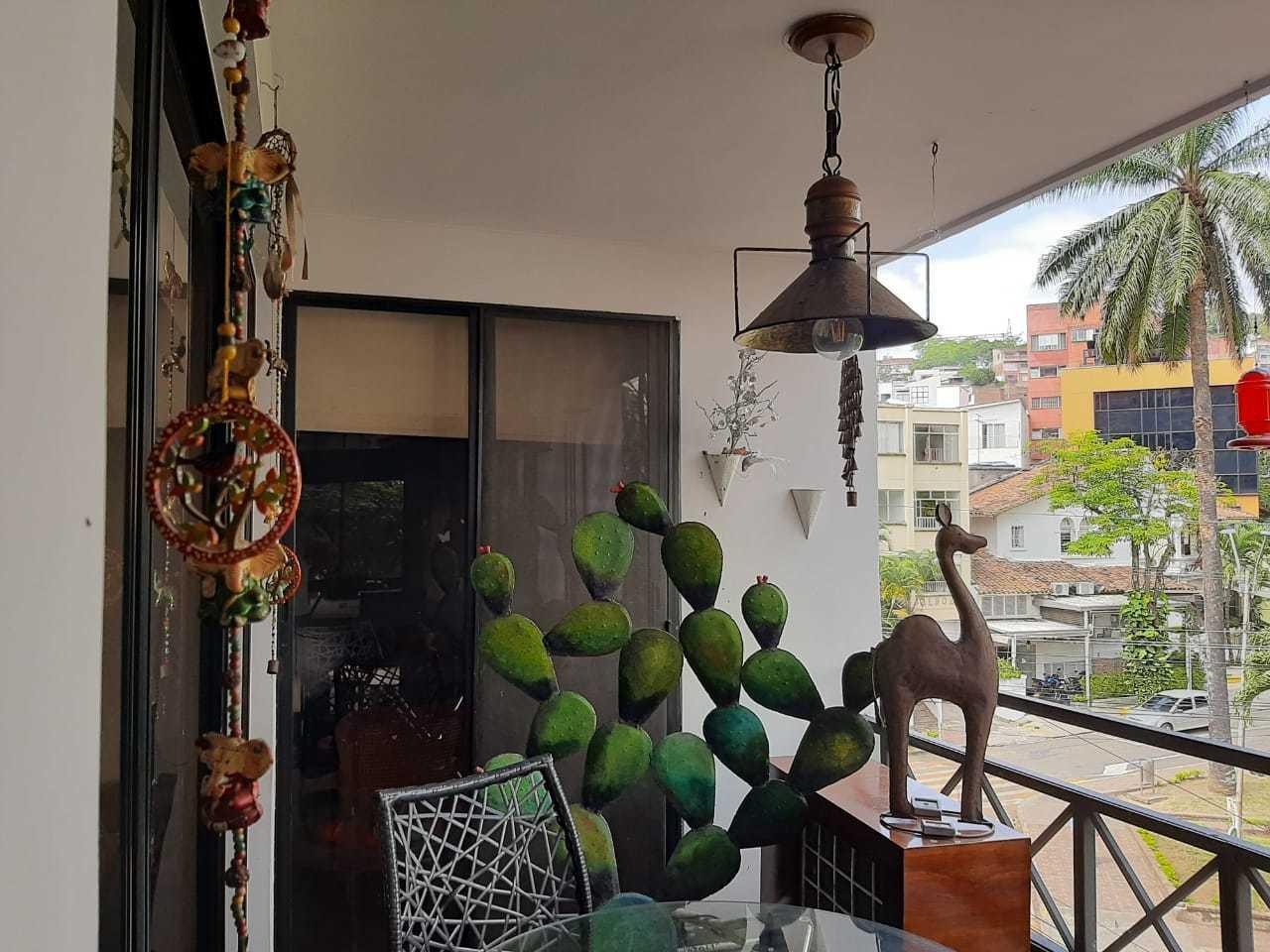 Apartamento en Cali 10499, foto 5