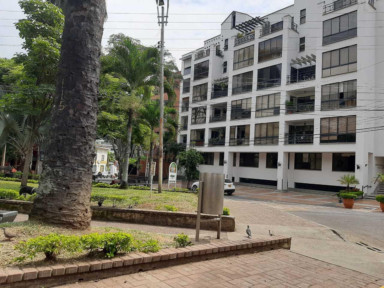 100348 - Venta Apartamento  Oeste Cali El Peñón