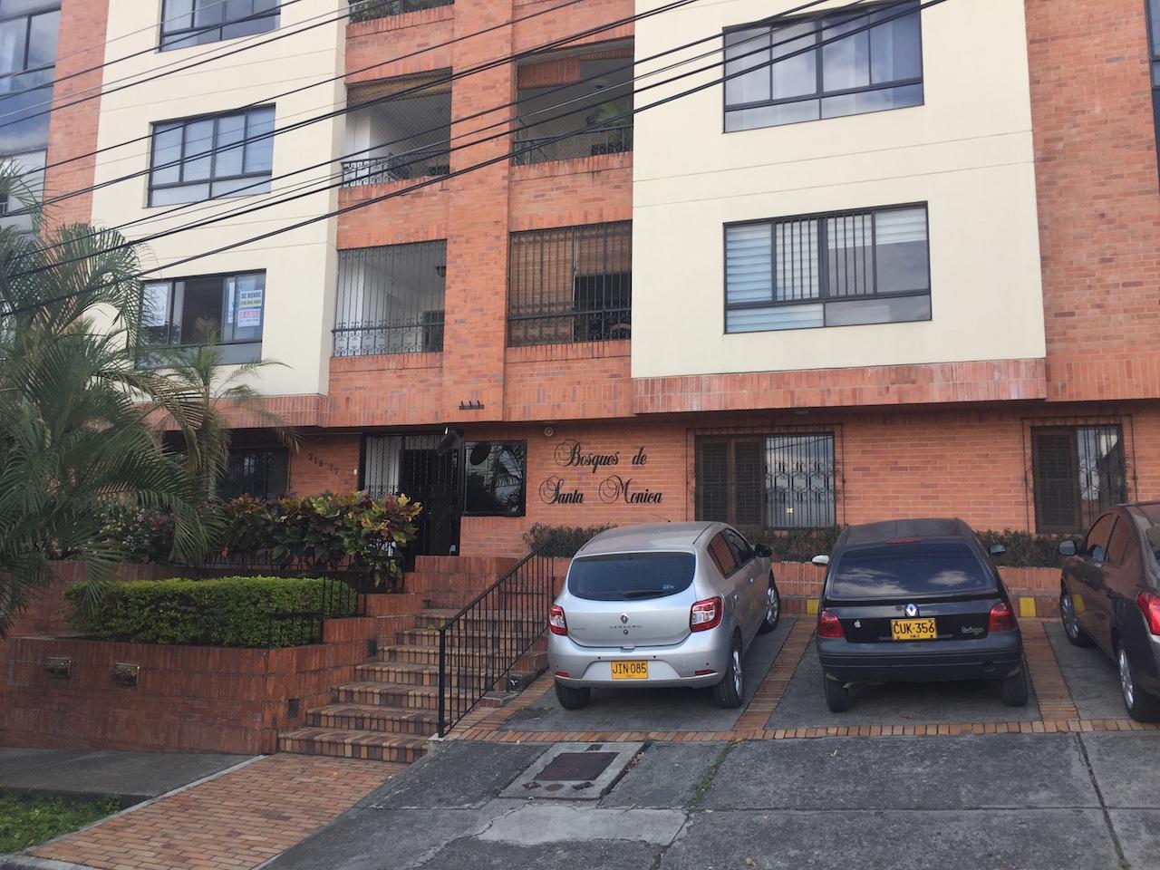Apartamento en Cali 10783, foto 0
