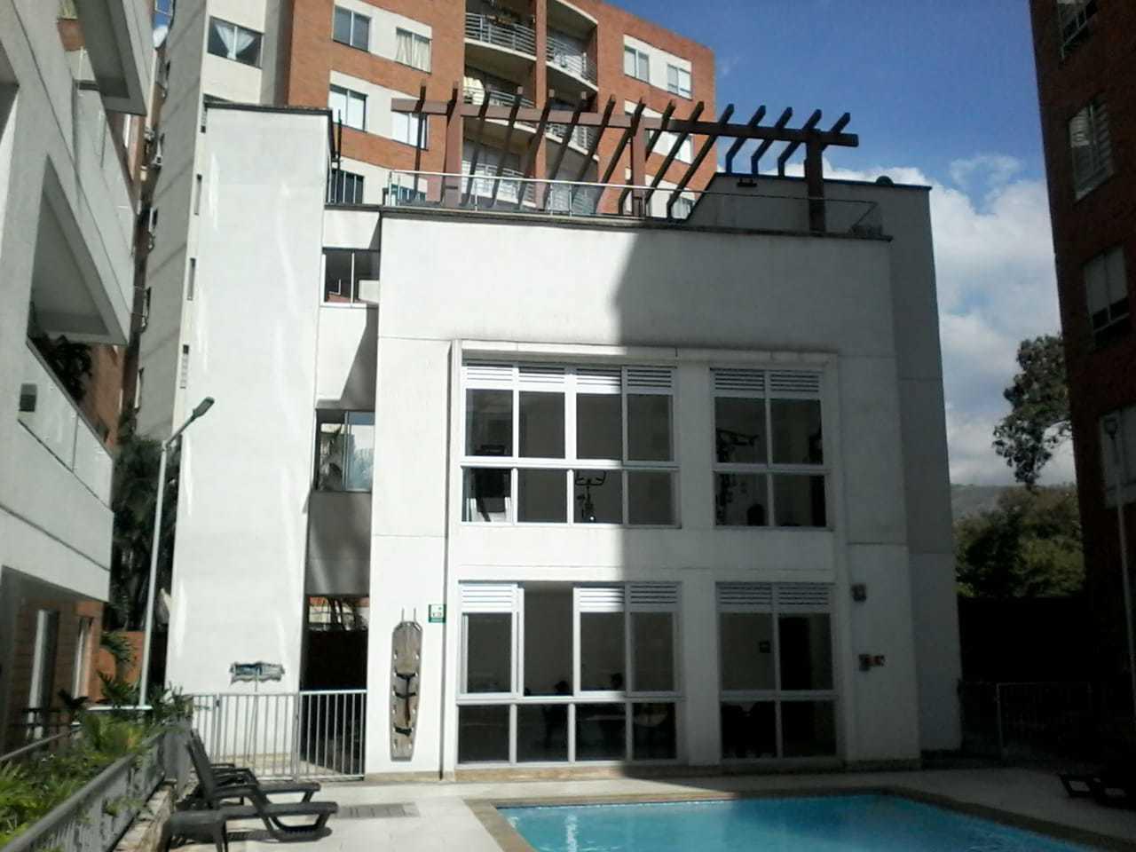 Apartamento en Cali 10891, foto 13