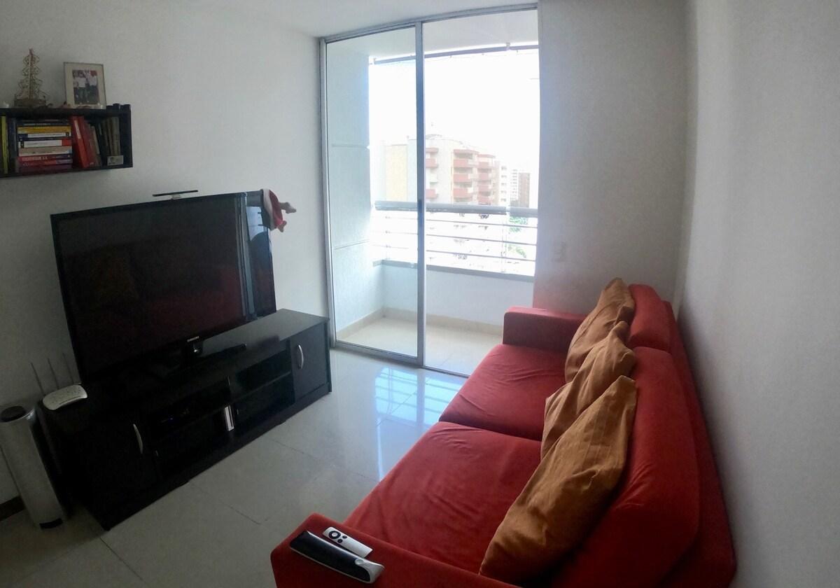 Apartamento en Cali 11353, foto 2