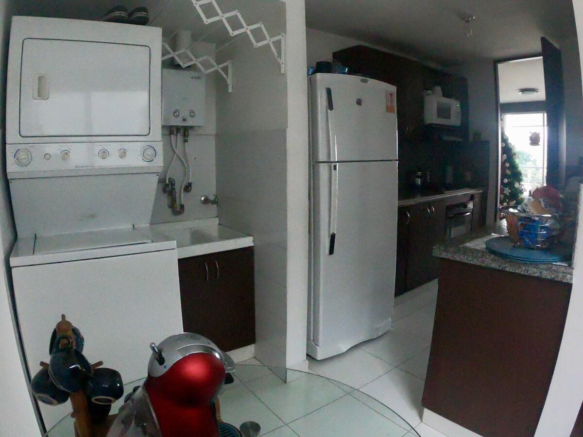 Apartamento en Cali 11353, foto 8
