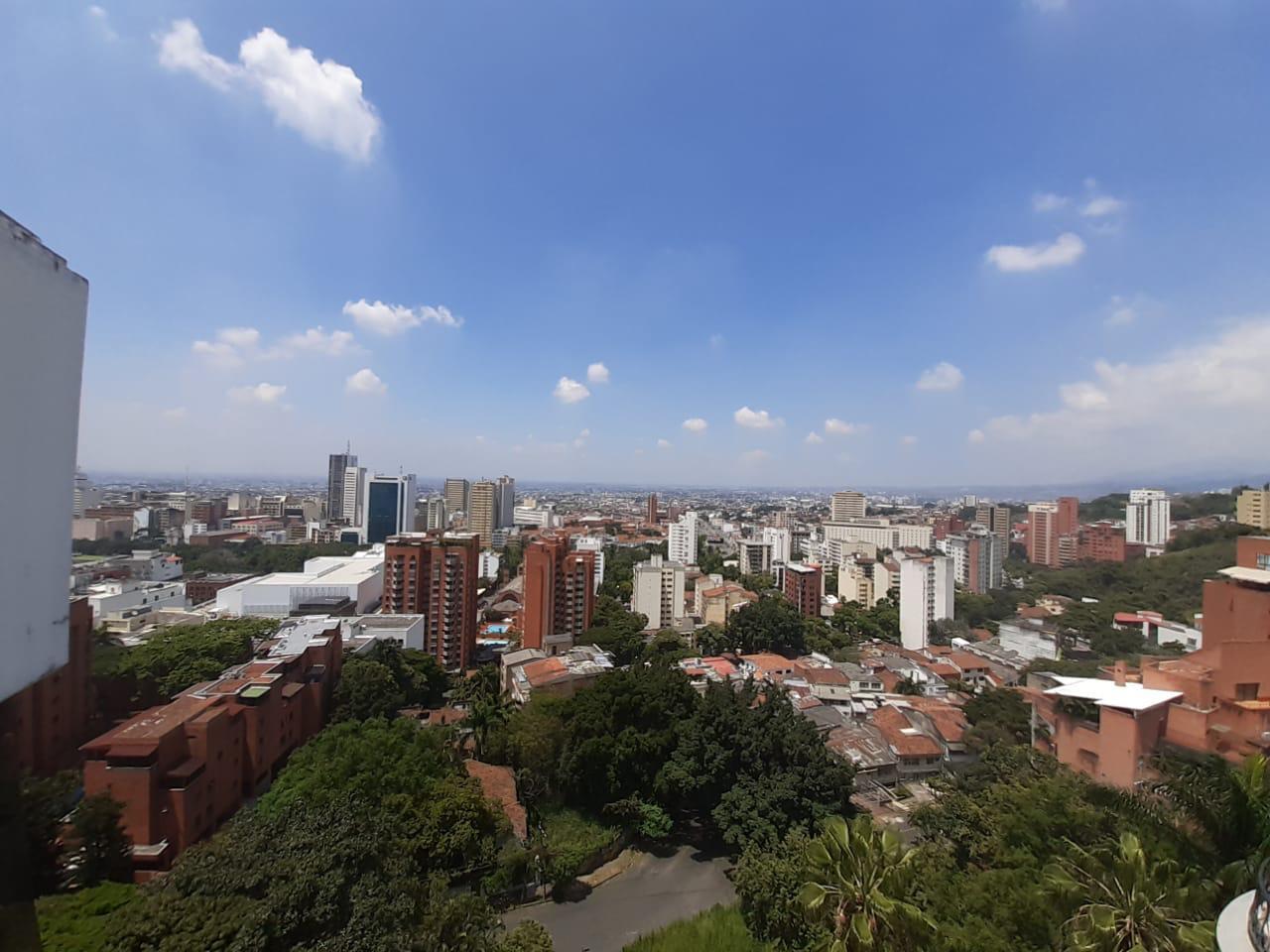 101282 - Alquiler Apartamento Juanambú Norte Cali