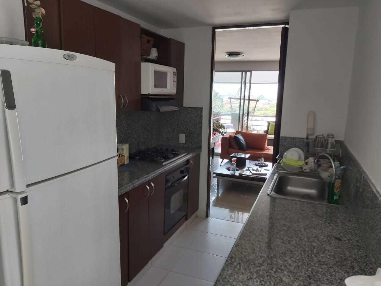 Apartamento en Cali 11600, foto 4