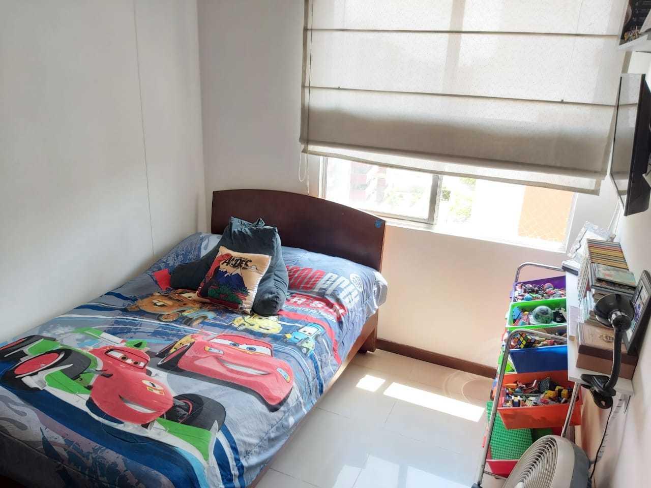 Apartamento en Cali 11600, foto 9