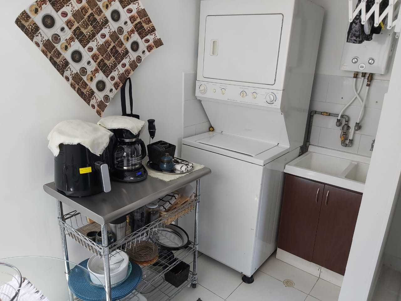 Apartamento en Cali 11600, foto 13