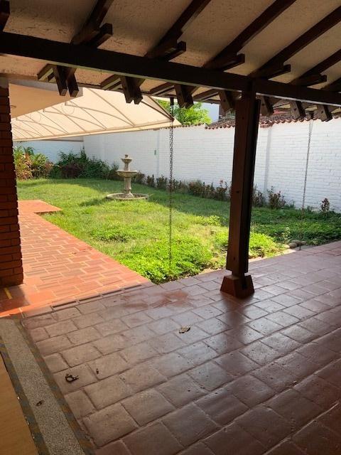 101356 - Alquiler Casa Comercial Ciudad Jardin