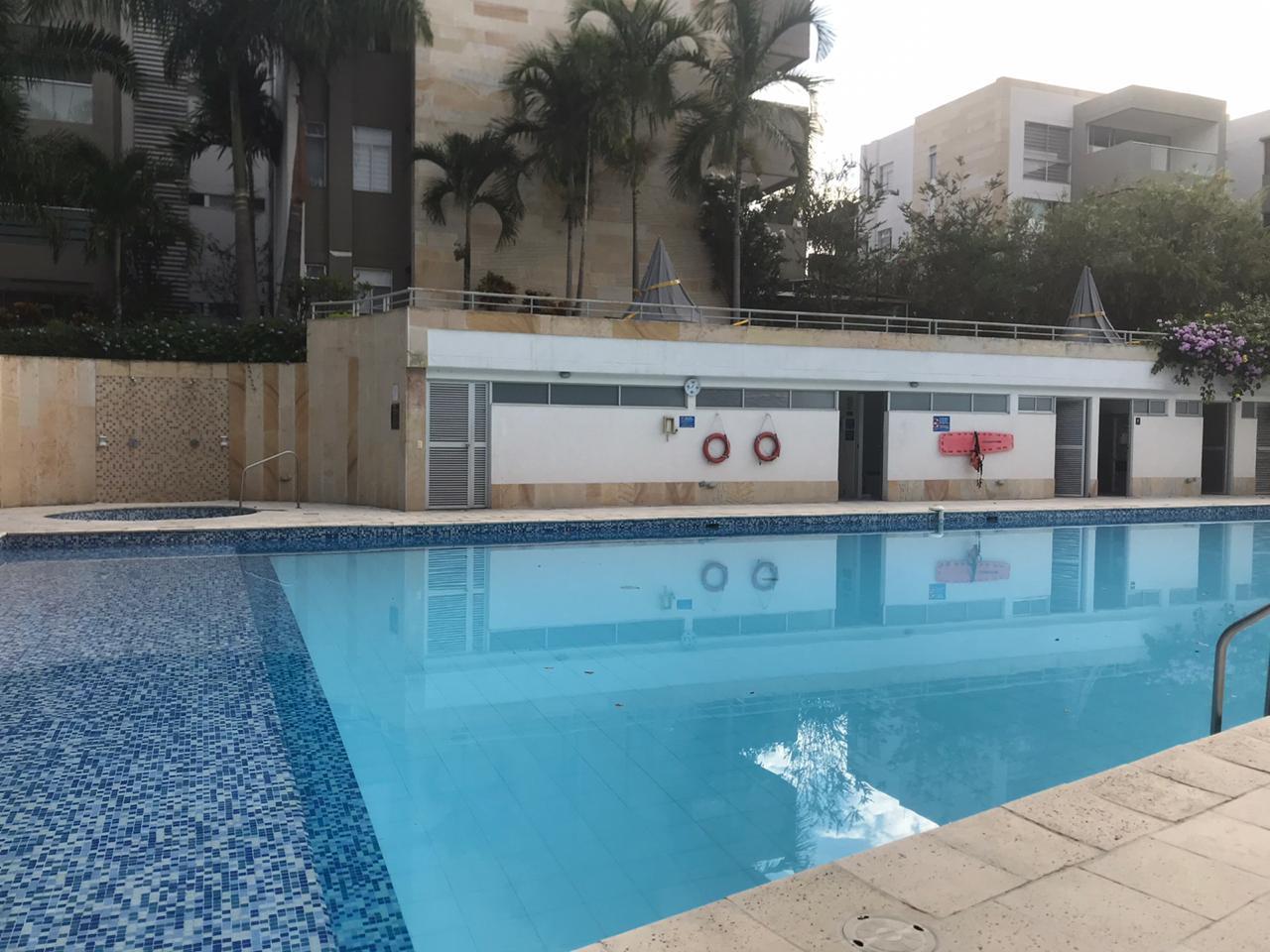 Apartamento en Cali 11618, foto 14