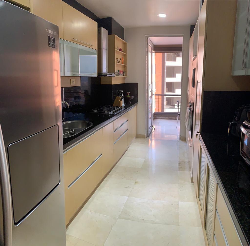 Apartamento en Cali 16666, foto 15